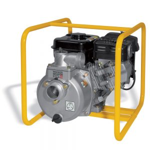 2″ Trash Pump – Petrol