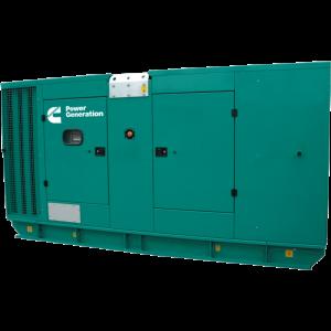 330KVA Generator - Cummins
