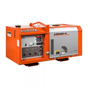 8KVA Generator - Single Phase