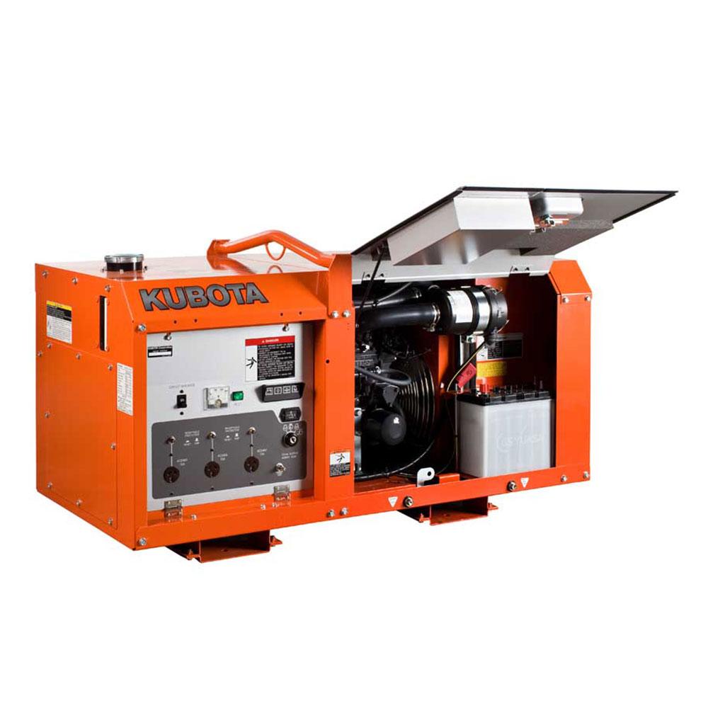 Single Phase Generator : Hirecorp kva generator single phase
