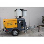 Atlas Copco QLTH50 Pod Light Tower Hire Sales