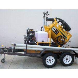 Vermeer VX25-100 Vacuum Excavator